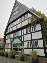 Fachwerkhaus in der Altstadt