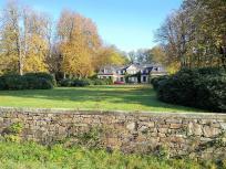 Herrschaftliches Anwesen kurz vor Langenfeld-Wiescheid