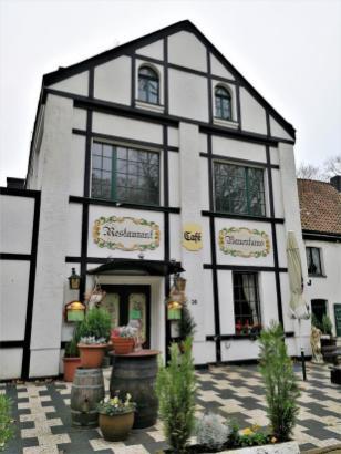 Café Bauenhaus