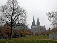 Stadtwanderung durch Köln