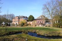 Die alte Mühle an der Schwalm