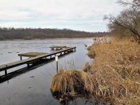 Der Schroliksee - einer der vier Krickenbecker Seen