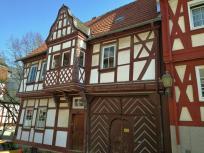 Mittelalterliches Idstein