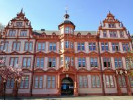 """Altbau """"Zum Römischen Kaiser"""" des Gutenberg-Museums"""