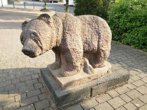 Der Bär von Battenberg