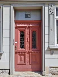 Die schönsten Türen von Thüringen