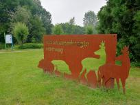 """Die Region gehört zum Nationalpark """"Meinweg"""""""