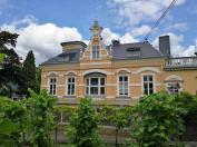Das ehemalige Kurhaus
