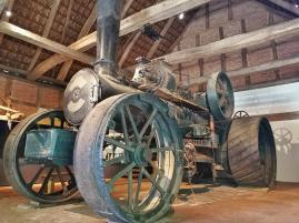 Richtig fette Landmaschinen