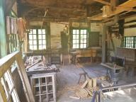 Alte Tischlerei