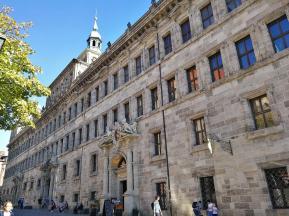 Rathaus Wolff'scher Bau