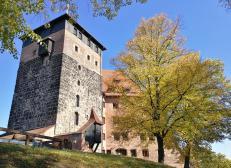 Das Burgamtmannshaus