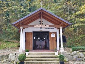 Kapelle der Inn-Schiffer