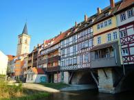 An der Krämerbrücke