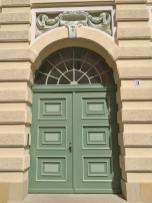 Die Türen von Potsdam