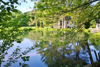 Am Rande des Langenhorster Waldes: Wohnen in Grünen