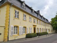Altes Schloss in Perl