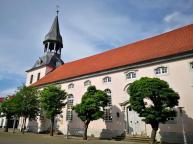Die Nicoliakirche