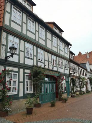 Das Nürnberg des Nordens