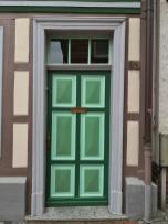Die Türen von Hildesheim