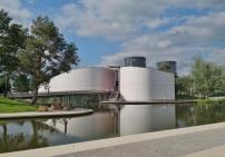 Der VW-Pavillon