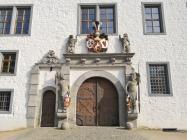 Schlossportal