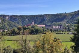 Das Kloster Beuron