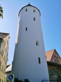 Der Sywollenturm