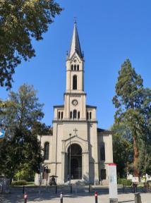Evangelische Lutherkirche