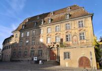 Das Stadtmuseum Lindau