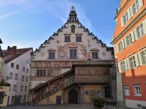 Das Alte Rathaus am Bismarckplatz