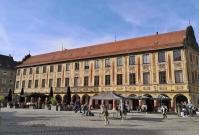 Das Steuerhaus am Markt