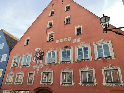 Haus am Roßmarkt