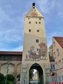 Das Ulmer Tor