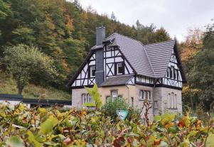 Das Naturfreundehaus Siebengebirge