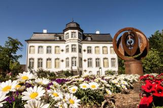 Schloss Zweibrüggen (Foto DifferenArtPhotography | http://commons.wikimedia.org | Lizenz: CC BY-SA 3.0 DE)