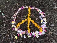 Peace, yo