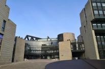Der NRW-Landtag