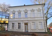 Historischer Bau des Kunstmuseums