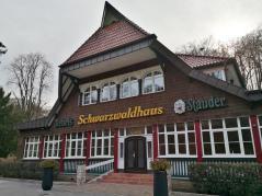 Das Schwarzwaldhaus am Mettmanner Bach