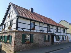 Schönes Bauernhaus in Wickrathberg
