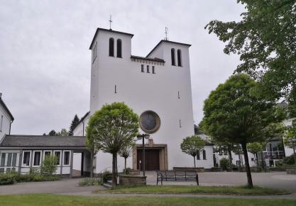St. Marien-Kirche in der Unterstadt