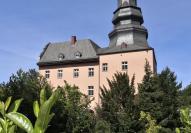 Gut Dyckhof am Ortsrand von Büderich