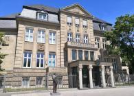 Villa Horion am Johannes-Rau-Platz