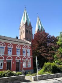 Kirche St. Aloysius