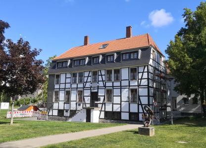 Museum für Handwerk und Postgeschichte