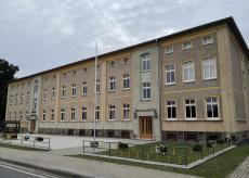 Agrarmuseum in Alt-Schwerin auf dem Weg nach Malchow