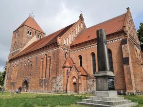 Stadtkirche St. Marien am Markt
