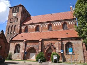 St. Georgenkirche am Alter Markt