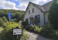 Wir erreichen das Heimatmuseum mit dem Museumsdorf in Alt-Windeck